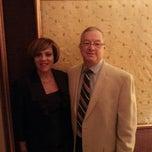 Photo taken at Killian Grand Salon Ballroom by Fernando R. on 11/1/2014