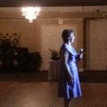 Photo taken at Killian Grand Salon Ballroom by Fernando R. on 11/2/2014