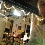 Photo taken at The Dempsey Brasserie by Kevin O. on 2/1/2013
