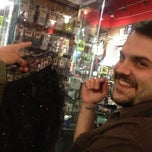 Photo taken at Hot Topic by Mia P. on 4/14/2013