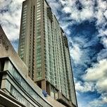 Photo taken at Lippo Mall Kemang by Yusuf F. on 4/13/2013