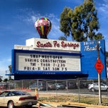 Photo taken at Santa Fe Springs Swap Meet by Eddie L. on 2/16/2013