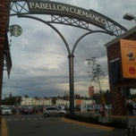 Photo taken at Plaza Cuemanco by Gis A. on 7/15/2013