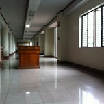 Photo taken at Department of Budget and Management by Ana A. on 10/19/2012