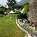 Photo taken at Swiss Miniatur by Mohd A. on 9/5/2013