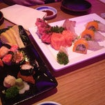 Photo taken at Oni Japanese Dining by Roeland d. on 11/26/2012