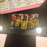 Photo taken at Buffalo Wild Wings by Dennis P. on 7/16/2013