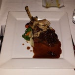 Photo taken at Il Mulino by Justin R. on 10/29/2013