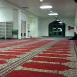 Photo taken at Islamic Society of Orange County by Abdul A. on 1/7/2014
