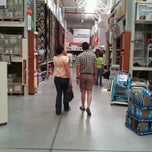 Photo taken at The Home Depot by Arturo M. on 11/11/2012