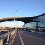 Photo taken at Терминал D / Terminal D by Ilya B. on 7/18/2013