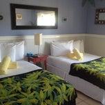 Photo taken at Ibis Bay Waterfront Resort by Regina B. on 11/24/2012