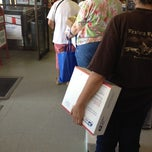 Photo taken at Kailua Kona Post Office by Susie A. on 12/10/2012
