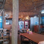 Photo taken at Blue Bayou by Egor M. on 1/17/2014