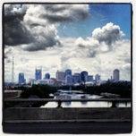 Photo taken at City of Nashville by Dave D. on 8/19/2013