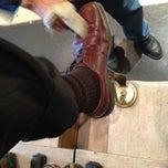 Photo taken at Jim's Shoe Repair by Chris K. on 7/30/2013