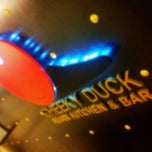 Photo taken at Cheeky Duck Asian Kitchen & Bar by ✨그러면 토니✨ on 12/16/2012