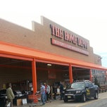 Photo taken at The Home Depot by Richard T. on 4/20/2013