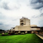 Photo taken at Florida Southern College by Arden M. on 6/15/2013