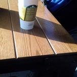 Photo taken at Starbucks by Emily J Daigle b. on 5/19/2014