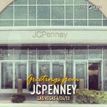Photo taken at JCPenney by Jenna-Lynn F. on 4/25/2013