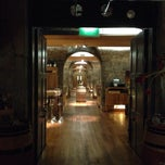 Photo taken at ely bar & brasserie by Andrea V. on 8/8/2013