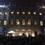 Photo taken at Giardini di Villa Reale by Micol D. on 5/11/2013