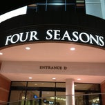 Photo taken at Four Seasons Town Centre by Yolanda C. on 10/12/2012