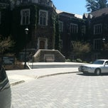 Photo taken at Lehigh University - Admissions by CaReLLe💎 on 4/14/2013