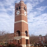 Photo taken at Western Carolina University by Lora on 12/28/2012