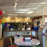 Photo taken at Burgerville by Kiwi C. on 7/28/2013