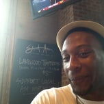 Photo taken at Zero Degree Hookah Lounge by Cashual S. on 6/1/2013
