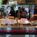Photo taken at Cook's Tortas by Nathalie on 2/2/2013