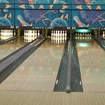 Photo taken at Casey's Lanes by Kevin M. on 2/26/2013