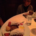 Photo taken at Fleming's Prime Steakhouse & Wine Bar by Liz H. on 3/20/2014