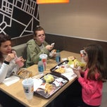 Photo taken at McDonalds by Rogerio M. on 1/14/2014