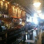 Photo taken at Emporium Arcade Bar by Jonathon D. on 3/9/2013