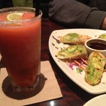 Photo taken at BJ's Restaurant & Brewhouse by Angelique W. on 12/31/2012