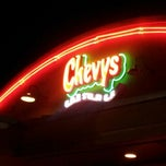 Photo taken at Chevys Fresh Mex by Stephen S. on 11/17/2012