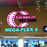 Photo taken at Trincity Mall by Adanna M. on 11/21/2012