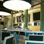 Das Foto wurde bei The Kiosk Coffee Bar von Daniel G. am 9/29/2012 aufgenommen