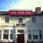 Photo taken at The Norton by Gaz a. on 10/18/2012