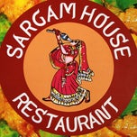 Photo taken at Saravanaa Bhavan by Bibi S. on 5/2/2013