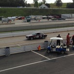 Photo taken at Road Atlanta Paddock by Giannella A. on 4/27/2013