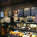 Photo taken at Starbucks by Andreas W. on 2/23/2013