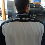 Photo taken at Raviera Motors by MotoTuristas on 9/29/2012