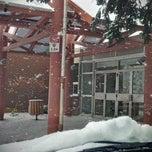 Photo taken at Denis Morris High School by Petra on 12/13/2013