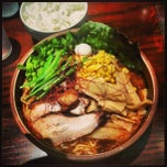 Photo taken at Ramen Dojo by Jorge C. on 3/16/2013