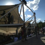 Photo taken at Sun Valley Pavilion by Scott M. on 8/5/2013