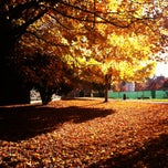 Photo taken at Williams Hall by Kelly S. on 10/25/2012